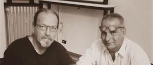 Spazio D'Autore 2018, Premio alla Carriera a Flavio Oreglio e Luca Bonaffini
