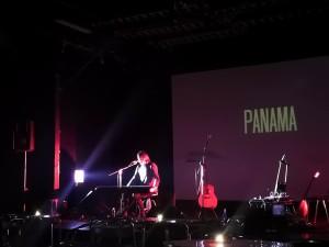Le Piramidi... rock di Luciano Panama