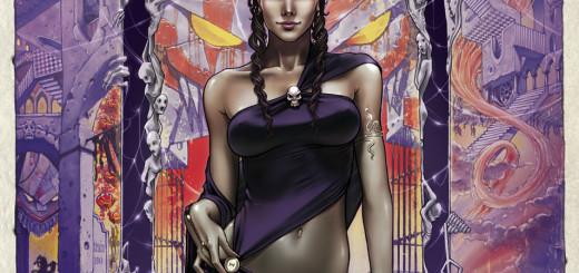 Lady Reaper: è uscito il nuovo disco, Mise En Abyme