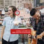 Campus Vibes: a Rimini la musica live degli studenti universitari