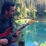 C'è la natura… dentro la chitarra di Francesco Montanile