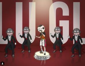 Arriva Nasdac: il rapper cartoon che canta dei migranti