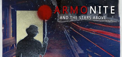 And the Stars Above: il nuovo album degli Armonite esce per Cleopatra Records di Los Angeles