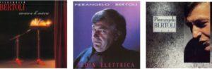 Luca Bonaffini - dischi Pierangelo Bertoli