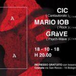 MAGMA – fusioni allo stato artistico: a Bologna il 18 ottobre