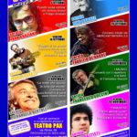 Festival Macramè dedicato ai cantautori italiani