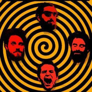 TUTTI I SUCCESSI: L'Etiope arriva con il nuovo album
