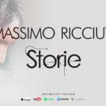 """Ecco """"Storie"""", l'album di Massimo Ricciuti, giornalista, scrittore e cantautore"""