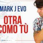 """Ecco Mark J Evo, il cantautore napoletano che ama la musica latina. """"Otra como tù"""" è il nuovo singolo"""