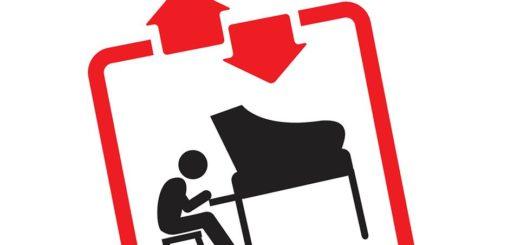 Uscito oggi Fermo al piano, il nuovo disco di Michele Amadori