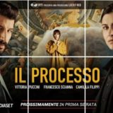 Il Processo: colonna sonora della fiction Canale 5