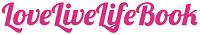 Logo del blog di libri e lettura Love Live Life Book