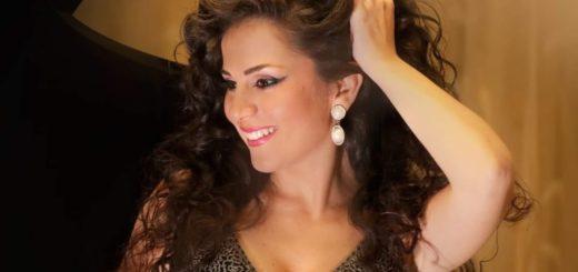 Sabrina Schiralli, Innamorata: la recensione