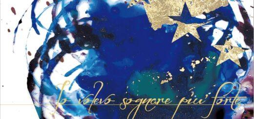 Io volevo sognare più forte, il nuovo album di Edoardo De Angelis