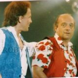 Valerio Negrini: la commovente lettera di Roby Facchinetti