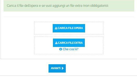 Patamu: upload file opera